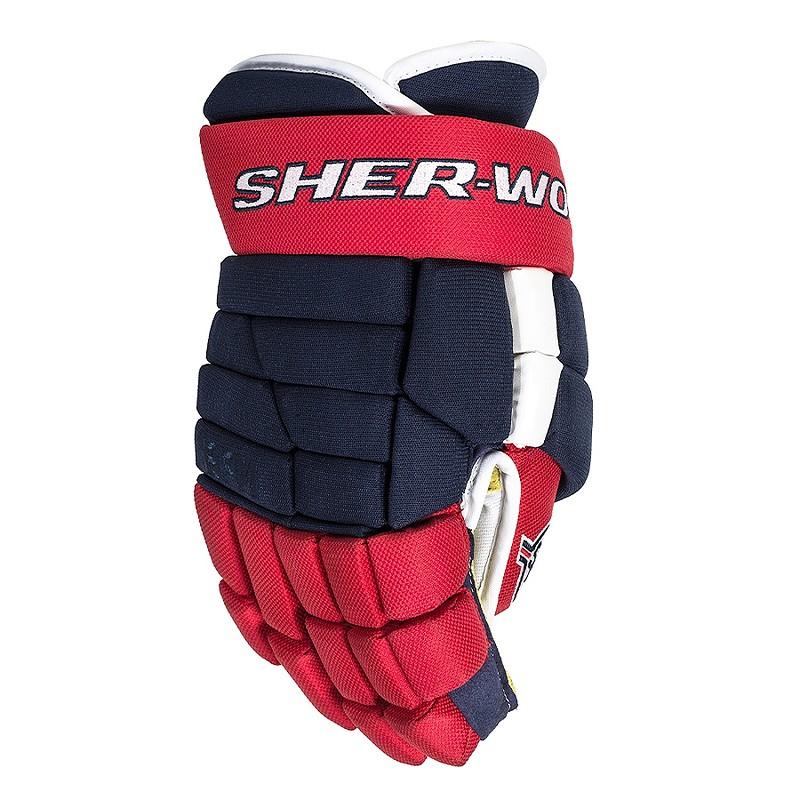 Sherwood Eishockey